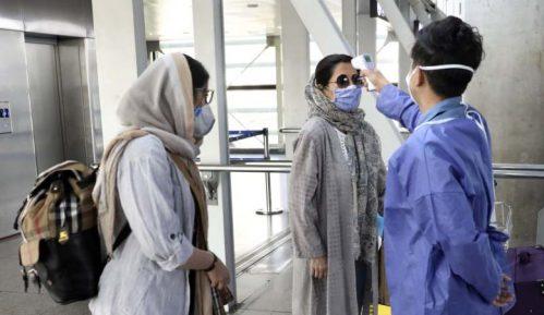 Teheran procenjuje da je od korone obolelo 25 miliona Iranaca 11