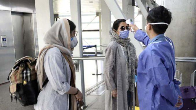 Teheran procenjuje da je od korone obolelo 25 miliona Iranaca 5
