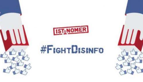 Istinomer i AFP zvanični partneri Fejsbuka za fektčeking u Srbiji 12