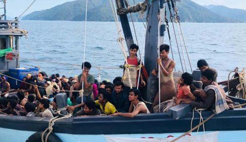 Italijanska obalska straža spasila oko 100 migranata 5