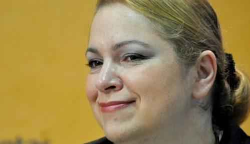 Sedam meseci kućnog zatvora za bivšu ministarku Jasnu Matić 3