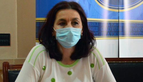 Posle odbijanja prijema pacijenata, čekaju se mišljenja inspektora i unutrašnje komisije 7