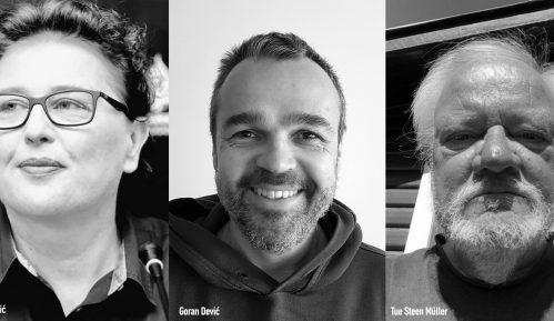 Organizatori otkrili članove žirija Sarajevo Film Festivala 7
