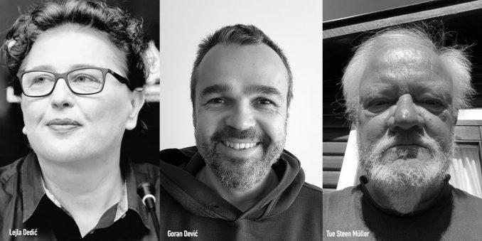 Organizatori otkrili članove žirija Sarajevo Film Festivala 3