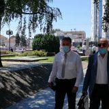 Jutka od danas u zatvoru u Ćupriji 10