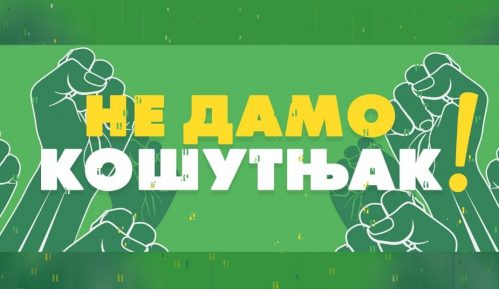 Zelena stranka: U jednom danu 1.196 potpisa peticije za odbranu Кošutnjaka 13