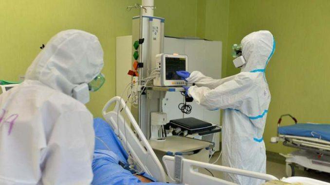 Na jugu Srbije obolelo 743 pacijenta, a preminula tri pozitivna na kovid 3