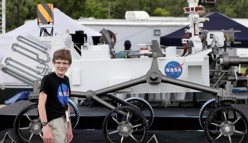 Letelica koja prevozi Nasin robot ka Marsu upala u probleme (VIDEO) 2