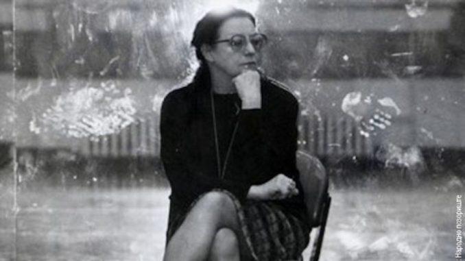 Preminula balerina Lidija Pilipenko 3