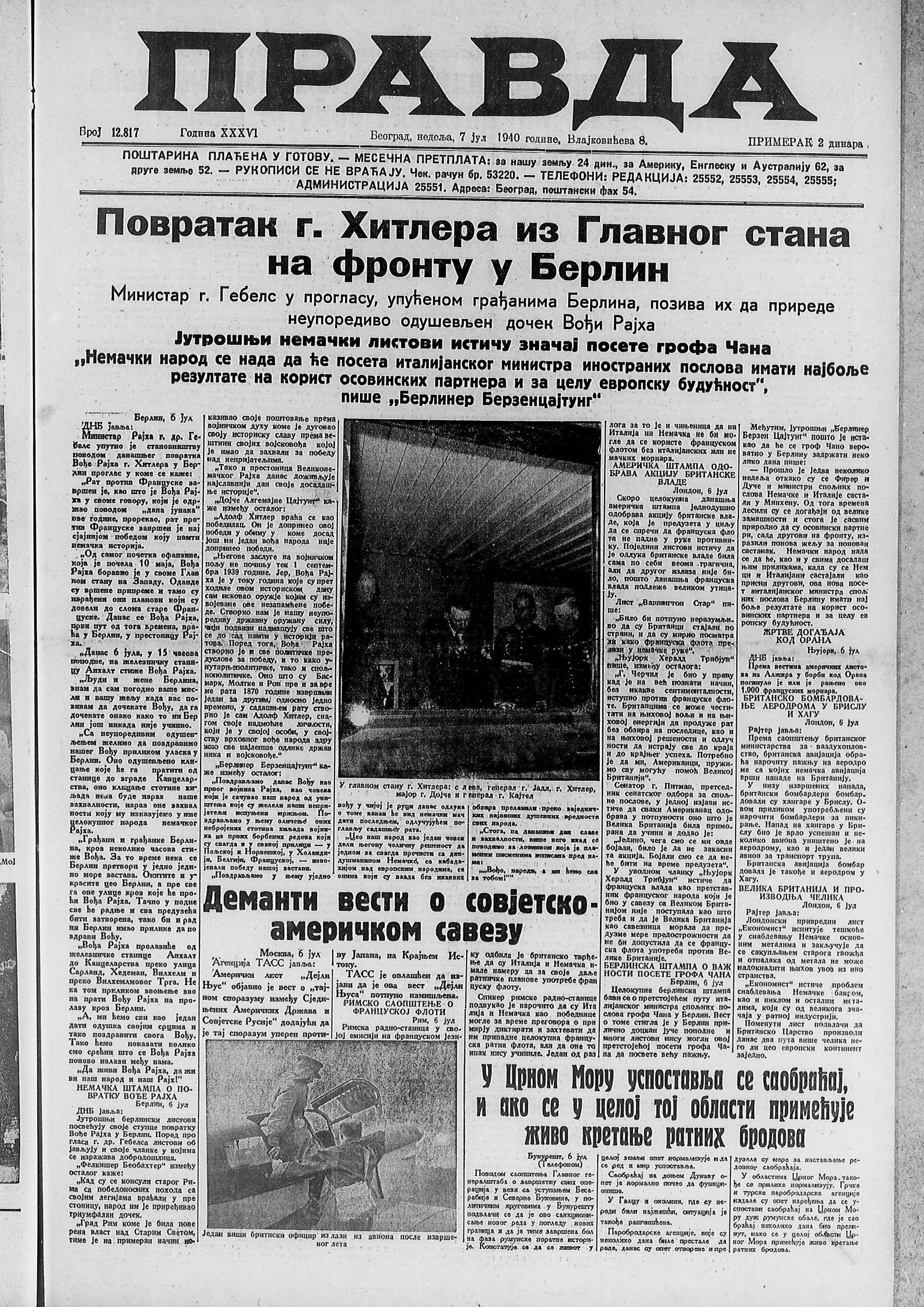 Cveta tržište nekretnina u Beogradu 2
