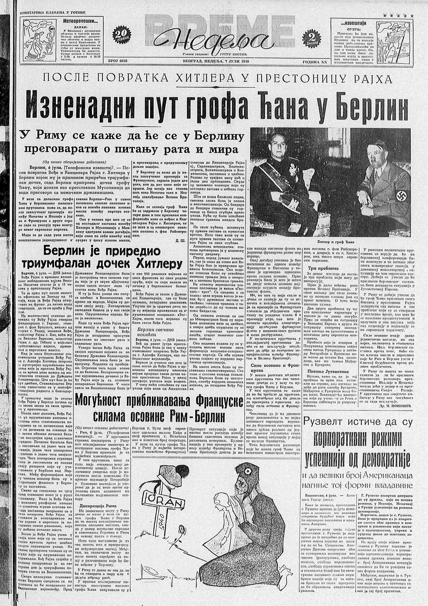 Cveta tržište nekretnina u Beogradu 3