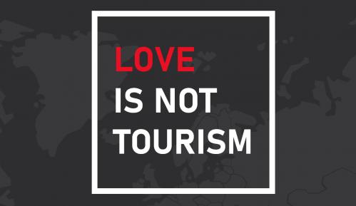 Prekogranični parovi u doba korone: Ljubav nije turizam 1