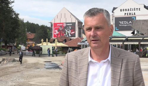 Stamatović: Do 19. avgusta zlatiborska Gold gondola biće u probnom radu 3