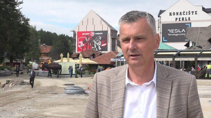 Stamatović: Napraviti programe unapređenja ključnih privrednih grana za svaki region Srbije 2