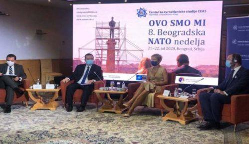 Osma NATO nedelja u Beogradu: Saradnja korisna i za stabilmost regiona 11