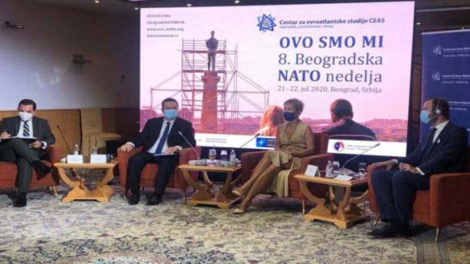 Osma NATO nedelja u Beogradu: Saradnja korisna i za stabilmost regiona 4