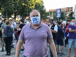Protesti i u Novom Sadu, Nišu, Kragujevcu, Smederevu (VIDEO, FOTO) 16