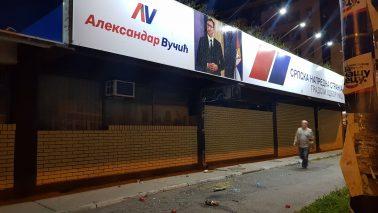 Protesti i u Novom Sadu, Nišu, Kragujevcu, Smederevu (VIDEO, FOTO) 12