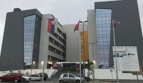 Infektivna klinika KC Nišu vraća se u redovan sistem funkcionisanja sledeće nedelje 9