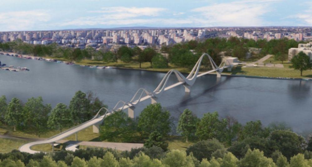 Građani: Izgradnja mosta i javnih garaža štetna za stanare blokova 70 i 70a 2