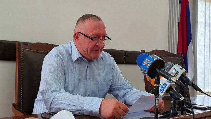 Predsednik opštine Petrovac na Mlavi u dvonedeljnom karantinu 2