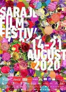 26. Sarajevo Film Festival: u konkurenciji za nagrade Srce Sarajeva 49 filmova 2