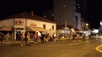 Protesti u više gradova Srbije četvrti dan zaredom (FOTO/VIDEO) 17