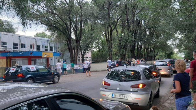 Protest Zrenjaninaca protiv kafilerije: Potrebna hitna reakcija zbog smrada 5
