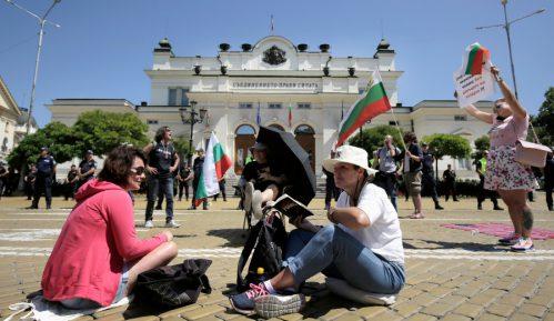 Nekoliko desetina hiljada Bugara ponovo protestovalo protiv vlade 8