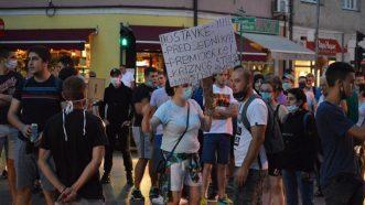 Protesti u više gradova Srbije četvrti dan zaredom (FOTO/VIDEO) 8