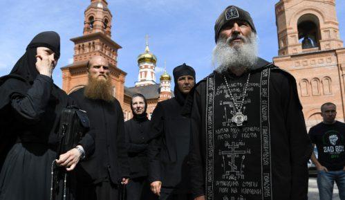 Ruska crkva raščinila monaha koji negira opasnost od korona virusa 5