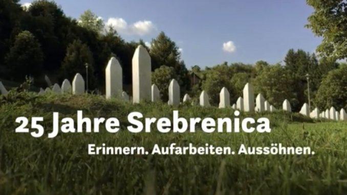 Srebrenica je sinonim za patnju, gubitak domovine i dostojanstva 2
