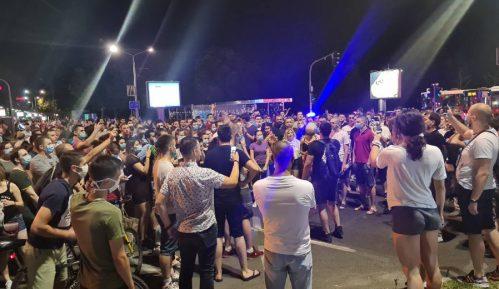 Novosadski studenti za sutra najavili novi protest 10