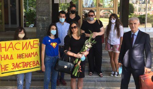 NDBG: Osvojena pravda za Mariju Lukić 12