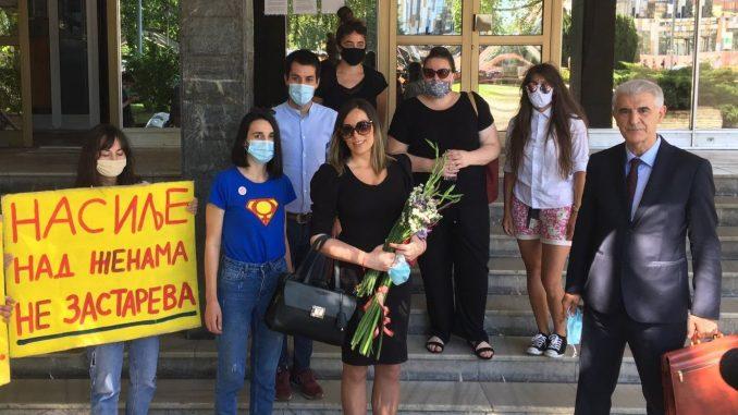 NDBG: Osvojena pravda za Mariju Lukić 2