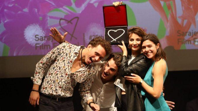 26. Sarajevo Film Festival: u konkurenciji za nagrade Srce Sarajeva 49 filmova 5