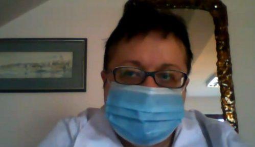 Radosavljević: Tegobe nakon preležane infekcije mogu trajati i nekoliko meseci 15