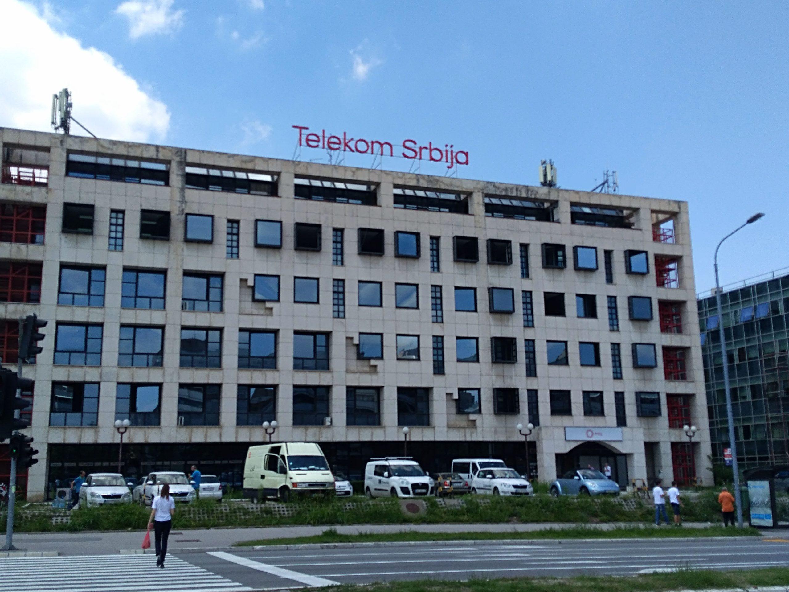 Mobilni operateri u Srbiji odustali od ulaska u bankarski biznis 1