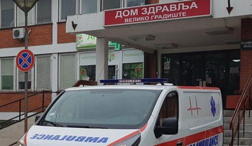 Veliko Gradište: U zdravstvo ulažu 150 miliona dinara 12