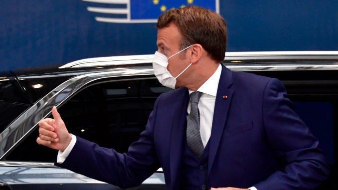 Makron: Policijski čas u nekoliko francuskih gradova tokom četiri nedelje 3