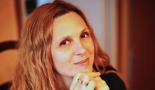 Sanja Dimoski: Sigurna sam, dete je otac čoveka 1