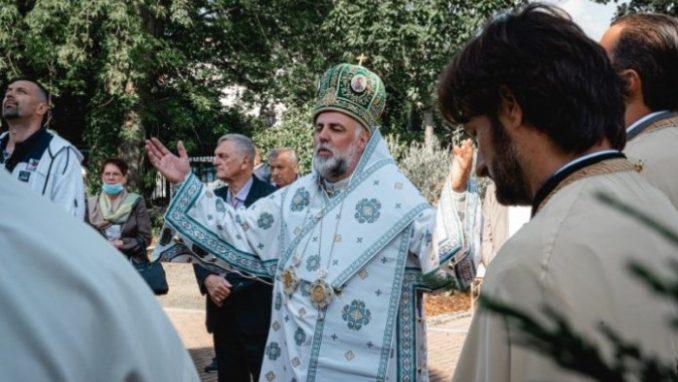 Vladika Grigorije u Jasenovcu: Pamtiti stradale, ali se čuvati aveti mržnje 3