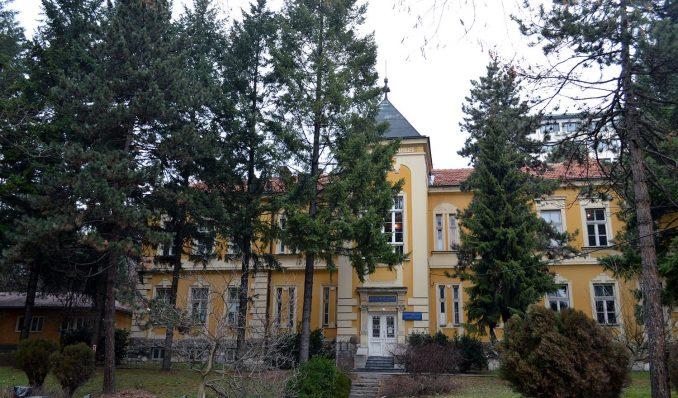 U Sjenici alarmantno, u užičkoj bolnici 190 pacijenata 1
