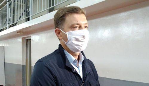 Zelenović najavio testiranje kontakata kovid pozitivnih osoba u Šapcu 4