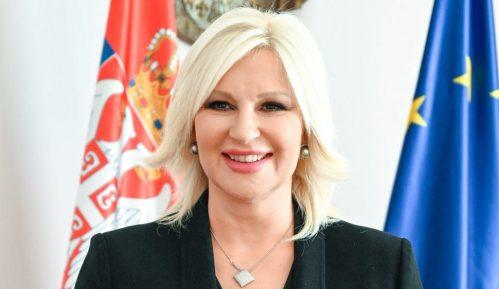 Mihajlović: Rodna ravnopravnost prioritet i u novoj vladi 8