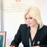 Mihajlović: Nismo razgovarali o novom premijeru 8
