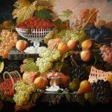 Šta umetnička dela govore o našoj hrani? 13