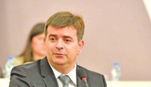 Đerlek imenovan za državnog sekretara u Ministarstvu zdravlja 1