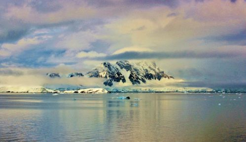 Južni pol se u poslednjih 30 godina zagreva tri puta brže od svetskog proseka 11