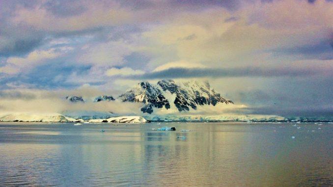 Južni pol se u poslednjih 30 godina zagreva tri puta brže od svetskog proseka 3